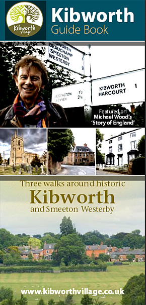 Kibworth Guide
